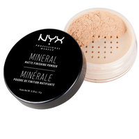 NYX Studio Finishing Powder uploaded by Jessica C.
