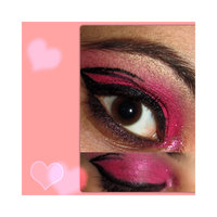 NYX Glitter Powder uploaded by Rukhsar F.
