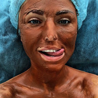 FarmHouse Fresh Sundae Best - Chocolate Softening Mask With CoQ10 uploaded by Valeriya D.