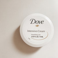 Dove Cream Oil Intensive Body Lotion uploaded by Ashley A.