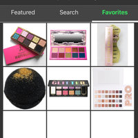 Too Faced Glitter Bomb Eyeshadow Palette uploaded by mayzie😋 j.