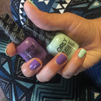 Orly Breathable Treatment + Color Nail Polish uploaded by Chandra W.