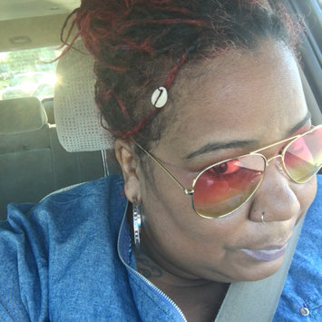 Photo uploaded to #ThrowbackBeauty by Catherine b.