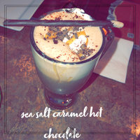 Ghirardelli Chocolate Milk Chocolate Caramel Square uploaded by Sade V.