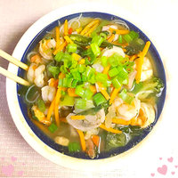 Maruchan Ramen Noodle Soup Shrimp Flavor uploaded by Stephanie F.