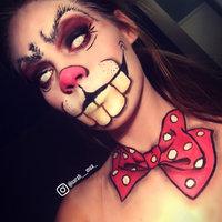 Mehron Liquid Face Paint Makeup - Black (1 oz) uploaded by Sarah L.