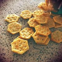 Keebler Wheatables Roasted Almond Nut Crisps Crackers uploaded by betty j.