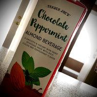 TRADER JOE'S® Pumpkin Spice Almond Beverage uploaded by betty j.