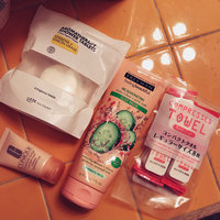 Freeman Face Cucumber & Pink Salt Clay Mask uploaded by Breanna H.