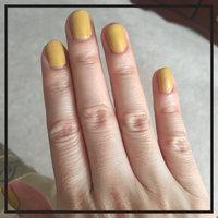 Sally Hansen Dl44860-27 Yllw Yellow Nail Polish by Sally Hansen uploaded by Mae M.
