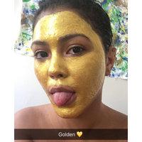 GLAMGLOW GRAVITYMUD Firming Treatment Power Rangers Goldar - Gold Peel-Off Mask uploaded by Ashley P.