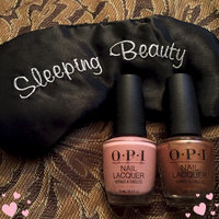 OPI Lisbon Infinite Shine Nail Lacquer Collection uploaded by MaryEva O.