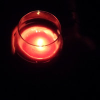 Glade Angel Whispers Candle Jar uploaded by HARPREET S.