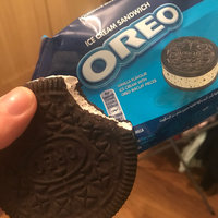 Nabisco Oreo Chocolate Sandwich Cookie uploaded by albany s.