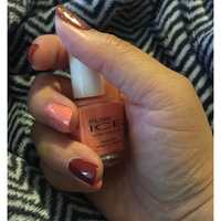 Pure Ice Nail Polish uploaded by Chandra W.