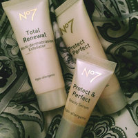 Boots No7 Total Renewal Micro-Dermabrasion Exfoliator uploaded by Tina S.