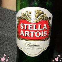 Stella Artois Beer uploaded by Dianna W.