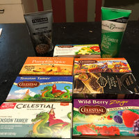Celestial Seasonings® Wild Berry Zinger Herbal Tea Caffeine Free uploaded by LouAnna D.