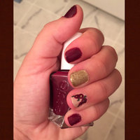 Essie Gel Couture uploaded by Becky B.