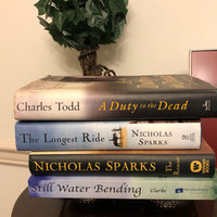 Grand Central Publishing The Longest Ride by Nicholas Sparks (Hardcover) uploaded by Melanie S.