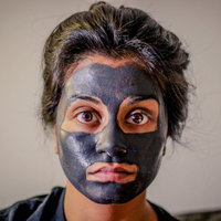 GLAMGLOW® Gravitymud™ Firming Treatment Sonic Blue uploaded by Saima Z.