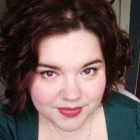 Stila Lip Glaze Lip Gloss, Holly Berry uploaded by Jessica W.