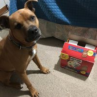MilkBone Flavor Snacks Dog Biscuits uploaded by Merle O.