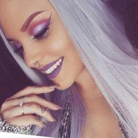 Makeup Geek Duochrome Eyeshadow Pan - Blacklight uploaded by Rachel T.