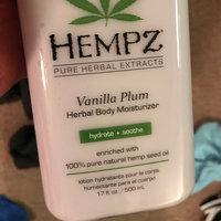 Hempz Original Herbal Body Moisturizer uploaded by tammy m.