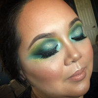 NYX Ultimate Shadow Palette uploaded by Amber C.