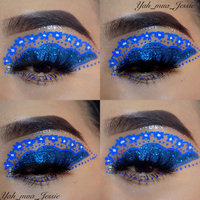NYX Face and Body Glitter uploaded by Jessierene O.