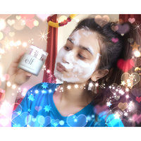 e.l.f. Hydrating Bubble Mask uploaded by Purnima D.