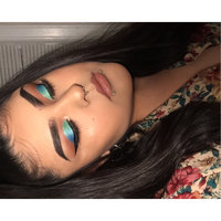 Juvia's Place Masquerade Palette uploaded by Daniela G.