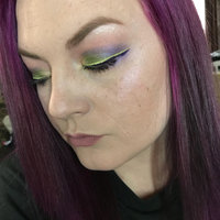 SauceBox Cosmetics Mermaid Life Palette uploaded by alicia.makeup H.