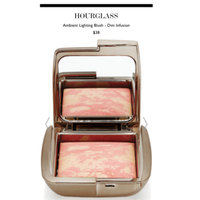 Hourglass Ambient Strobe Lighting Blush uploaded by Lizbeth P.