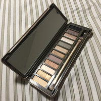 Urban Decay Naked2 Eyeshadow Palette uploaded by Kate D.