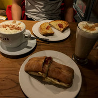 Costa Coffee uploaded by albany s.