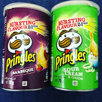 Pringles® BBQ Potato Crisps uploaded by ʚïɞ E.
