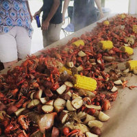 Louisiana Fish Fry Products Crawfish Shrimp & Crab Boil uploaded by Janie T.