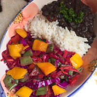 Goya® Black Beans Low Sodium Prime Premium uploaded by Daviana C.