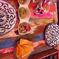 Wholly Guacamole Classic uploaded by Tatiana C.