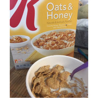 Special K® Kellogg's Multigrain Cereal uploaded by Crystal W.