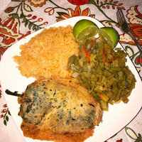 Mahatma® Extra Long Grain Enriched Rice 3 lb. Bag uploaded by Nancy Q.