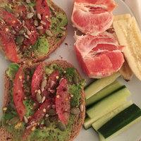 Mestemacher Organic German Bread - Rye and Spelt (17.6 ounce) uploaded by Marina D.