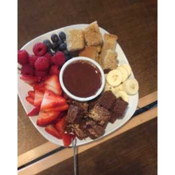 Photo uploaded to #InfluensterEats by Jerry L.