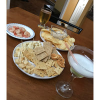 Nabisco Triscuit - Cracker - Baked Whole Grain Wheat Smoked Gouda uploaded by WinterTropical H.