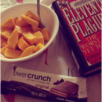 Power Crunch Protein Energy Bar uploaded by arfa k.