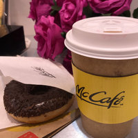 McCafe Breakfast Blend Coffee K-Cup® Pods 18 ct Box uploaded by ashwag A.