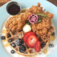 Kashi® Waffles 7 Grain uploaded by Megi N.