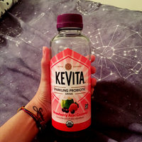 KeVita Delicious Vitality Sparkling Probiotic Drink Strawberry Acai Coconut uploaded by Anais P.